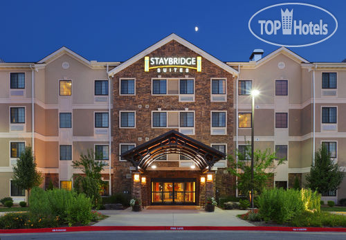 Staybridge Suites Fayetteville/Univ Of Arkansas 3*