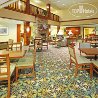 Фото отеля Staybridge Suites Fayetteville/Univ Of Arkansas 3*