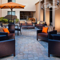 Фото отеля Courtyard Little Rock West 3*
