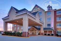 Country Inn and Suites Conway 3*