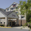 ���� ����� Fairfield Inn Little Rock North 3*