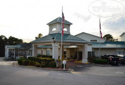 Eureka Holiday Hotel (ex.Quality Inn & Suites) 3*