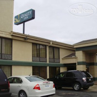 Фото отеля Quality Inn Fort Smith 2*