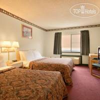 Фото отеля Days Inn Hope 3*