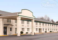 Days Inn Hope 3*