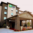 ���� ����� Holiday Inn Express & Suites Heber Springs 2*