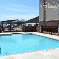 Фото отеля Holiday Inn Express & Suites Heber Springs 2*