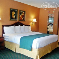 Фото отеля Quality Inn Eureka Springs (ex.Comfort Inn) No Category