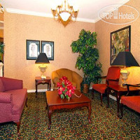 Фото отеля Comfort Inn Camden No Category