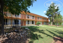 Econo Lodge Mountain Home 2*