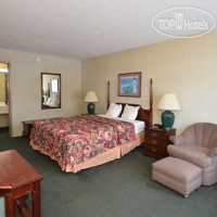 Фото отеля Econo Lodge Mountain Home 2*