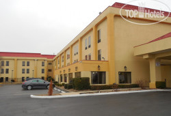 Pine Bluff Inn & Suites 3*