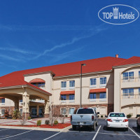 Фото отеля La Quinta Inn & Suites Searcy 2*