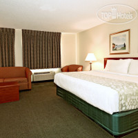 Фото отеля La Quinta Inn Little Rock at Rodney Parham Rd 2*