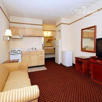 Фото отеля Quality Inn Seaford 2*