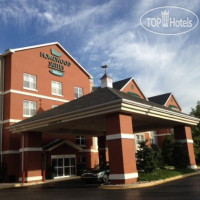 Фото отеля Homewood Suites by Hilton Wilmington-Brandywine Valley 3*