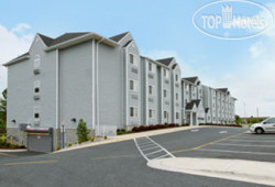 Microtel Inn & Suites by Wyndham Dover 3*
