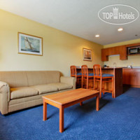 Фото отеля Microtel Inn & Suites by Wyndham Dover 3*