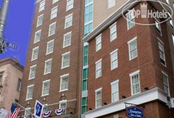 Hampton Inn & Suites Providence Downtown 3*