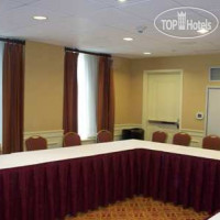 Фото отеля Hampton Inn & Suites Providence Downtown 3*