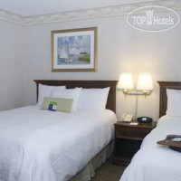 Фото отеля Hampton Inn & Suites Newport/Middletown 2*