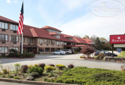 Ramada Middletown 3*