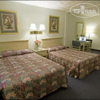Фото отеля Americas Best Value Inn - North Kingstown 2*