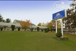Americas Best Value Inn - North Kingstown 2*