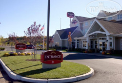 Residence Inn Providence Coventry 3*