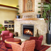 Фото отеля Residence Inn Providence Coventry 3*