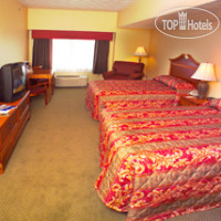 Фото отеля Best Western The Mainstay Inn 2*