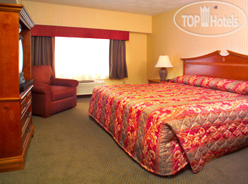 Best Western The Mainstay Inn 2*