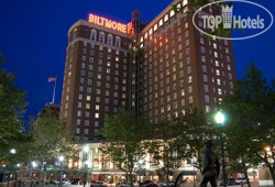 The Providence Biltmore 3*