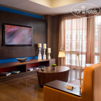 Фото отеля Courtyard by Marriott Providence Downtown 3*