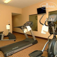 Фото отеля Comfort Inn & Suites Clinton 2*