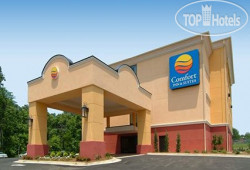 Comfort Inn & Suites Clinton 2*