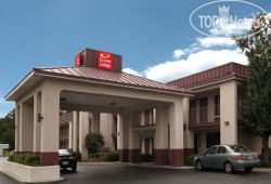 Econo Lodge Clinton 2*