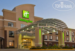 Holiday Inn Vicksburg 3*