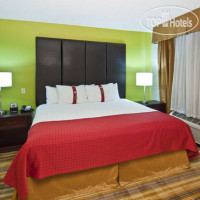 Фото отеля Holiday Inn Vicksburg 3*