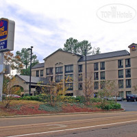 Фото отеля Best Western Jackson North 2*