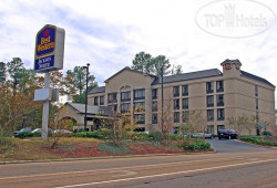 Best Western Jackson North 2*