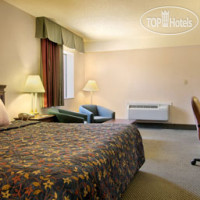 Фото отеля Days Inn Tupelo 2*