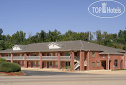 Days Inn Tupelo 2*