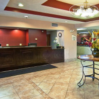 Фото отеля Red Roof Inn & Suites Jackson - Brandon 3*