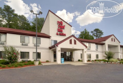 Red Roof Inn & Suites Jackson - Brandon 3*