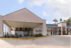 Days Inn Hernando 2*