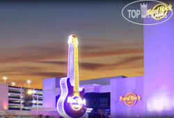 Hard Rock Hotel & Casino Biloxi 5*