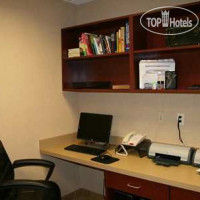 Фото отеля Hampton Inn & Suites Oklahoma City - South 3*