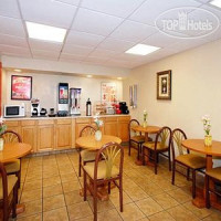 Фото отеля Econo Lodge Inn & Suites Bricktown 2*