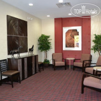 Фото отеля Holiday Inn Express Hotel & Suites Duncan 2*
